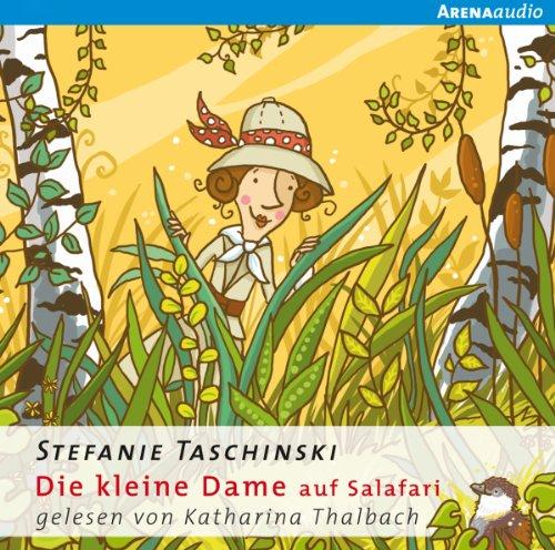Die kleine Dame auf Salafari Titelbild