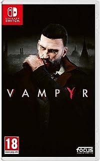 Vampyr (Switch) (Nintendo Switch)