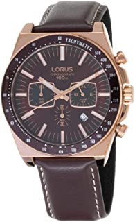 Lorus Watch For Men Analog, RT356GX9