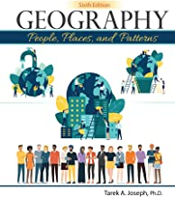 Geography: People, Places, and Patterns