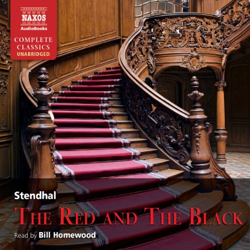 Couverture de The Red and the Black