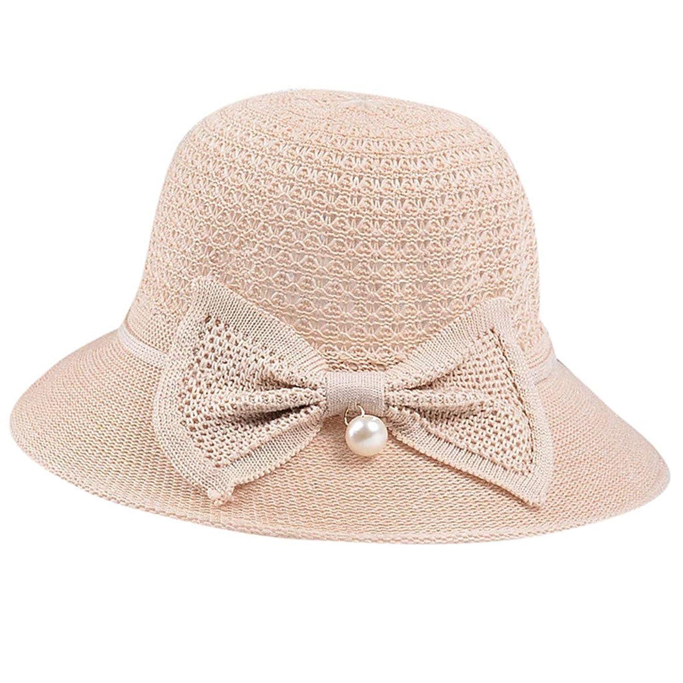 パイルマントル証書女子 ハット レディース 紫外線対策 日焼け防止 つば広 おしゃれ 可愛い UVカット 帽子 レディース 漁師帽 夏 UVカット 帽子 綿 無地 ワイルド カジュアル スタイル 旅行用 日よけ 女優帽 小顔 UV対策 ROSE ROMAN