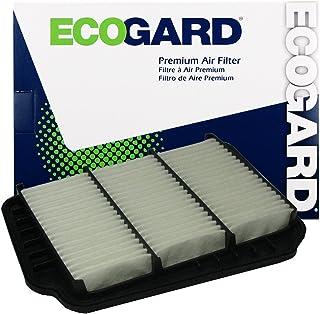 فلتر هواء لمحرك ممتاز ECOGARD XA4711 يناسب Suzuki Forenza 2. 0L 2004-2008، رينو 2. 0L 2005-2008