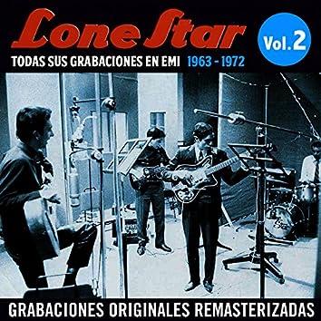 Todas sus grabaciones en EMI (1963-1972), Vol. 2 (Remastered 2015)