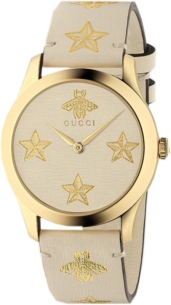 Orologio g-timeless gucci unisex YA1264096