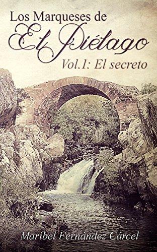 Los Marqueses de El Piélago: El secreto eBook: Cárcel, Maribel Fernández, Pérez Expósito,Nerea: Amazon.es: Tienda Kindle