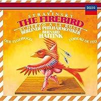 Stravinsky: L'Oiseau De Feu. Scherzo by Bernard Haitink (2015-04-29)