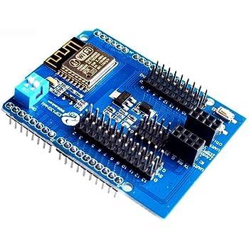 1PCS Esp-13 ESP8266 Remote Serial Port WIFI Transceiver Wireless Module AP+STA
