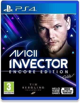 AVICII INVECTOR ENCORE EDITION PlayStation 4