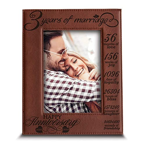 5 Year Wedding Anniversary Gift Ideas For Her: 3 Year Anniversary Gifts For Her: Amazon.com