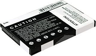 VINTRONS Replacement Battery For AT&T MDA Vario III, VODAFONE, v1615, VPA Compact V