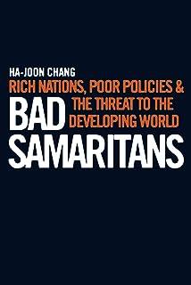 Bad Samaritans