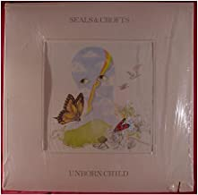 Seals & Crofts Mint / NM Stereo Lp & Original Dye-cut Cover - Unborn Child - Warner Brothers Records 1974