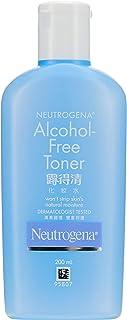 Neutrogena Alcohol Free Toner, 200ml