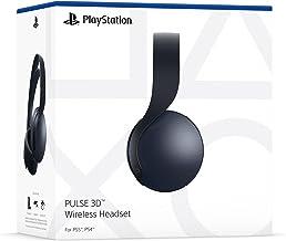Headset Sem Fio Pulse 3d Midnight Black - PlayStation 5