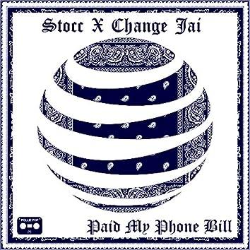 Paid My Phone Bill