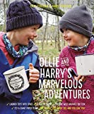 Ollie and Harry's Marvelous Adventures