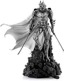 Royal Selangor Hand Finished Batman Collection Pewter Limited Edition Batman - Samurai Series Replica Statue