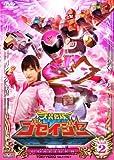 スーパー戦隊シリーズ 天装戦隊ゴセイジャー VOL.2 [DVD]