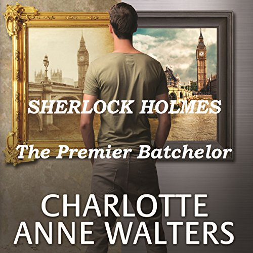 The Premier Batchelor audiobook cover art
