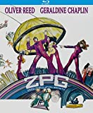 ZPG (Zero Population Growth) (1972) [Blu-ray]