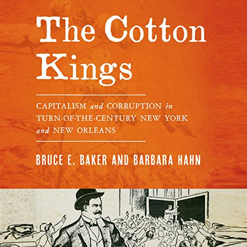 The Cotton Kings Titelbild