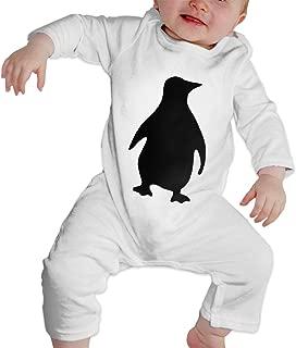 Dfenere City Casual Newborn Baby Short Sleeve Bodysuit Romper Infant Summer Clothing