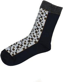 (フレンチブル) French Bullコットン混靴下ファズソックス11-21172?185