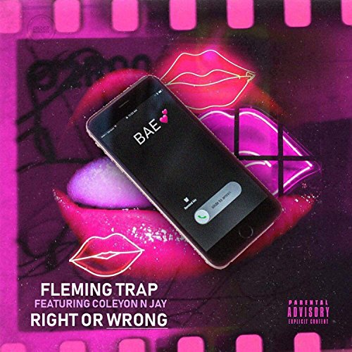 Right or Wrong (feat. Coleyon & Jay) [Explicit]