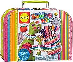 diy craft kits ~ sewing kit