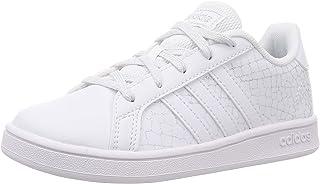 adidas Grand Court K, Chaussures de Tennis Garçon