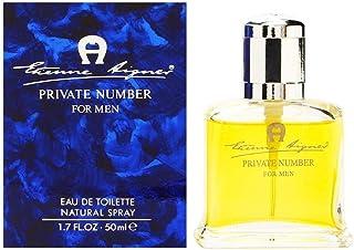 Aigner Private Number Etienne. Eau De Toilette For Men