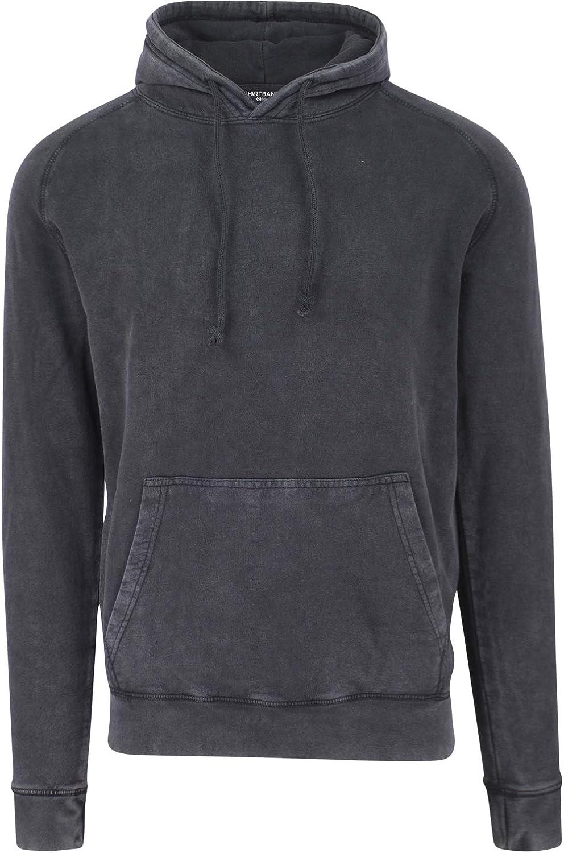 ShirtBANC Brand Vintage Raglan Hoodie New products world's highest quality popular Direct stock discount D Mineral Wash Sweatshirts