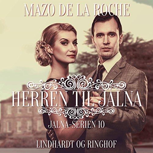 Herren til Jalna audiobook cover art