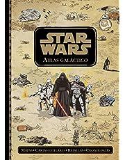Star Wars. Atlas galáctico