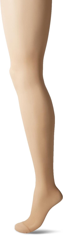 L'eggs Women's Sheer Energy Control Top Reinforce Toe Pantyhose