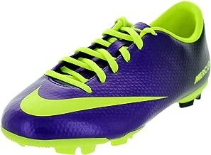 Nike JR Mercurial Victory IV FG Boys Soccer Cleats