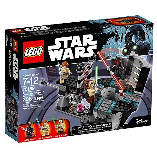 Product Image of the Lego Star Wars Toy