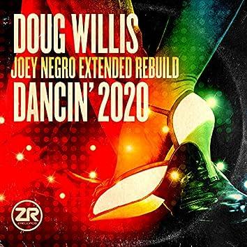Dancin' 2020 (Joey Negro Disco Rebuild Edit)