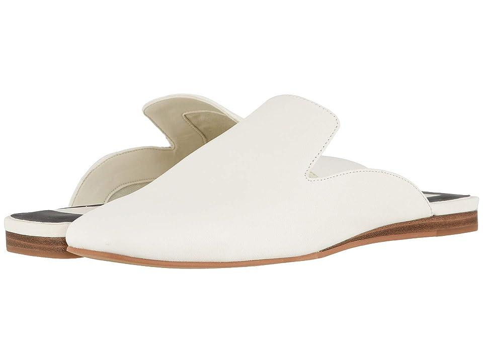 Dolce Vita Brie (Off-White Leather) Women