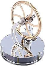 zjchao Nuevo Motor Stirling de Baja Temperatura para la Educación Kit de Juguete de Regalo (#1)