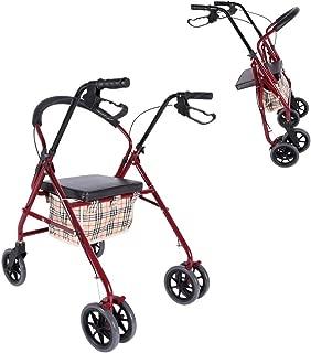 Amazon.es: andadores 4 ruedas