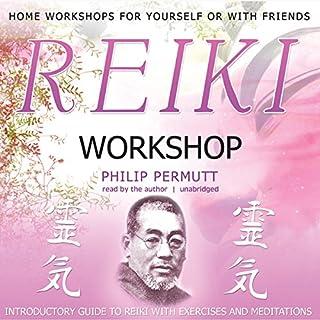 Reiki Workshop cover art