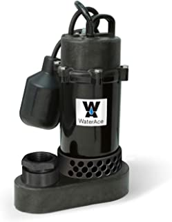 myers sump pump