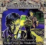 150/Herbert West,der Wieder-Erwecker - Gruselkabinett