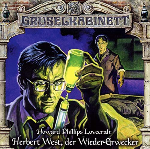 150/Herbert West,der Wieder-Erwecker