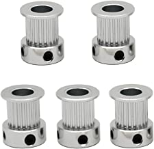 ReliaBot LMH12UU Flange Linear Ball Bearing Bushing Nickel Plated 12mm x 27mm x 30mm for Diameter 12mm Linear Motion Shaft Rod