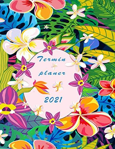 Terminplaner 2021: Wochenplaner 2021, Achtsamkeitskalender und Terminplaner für mehr Glück, Dankbarkeit, Achtsamkeit, Positives Denken und Selbstvertrauen...für Zahnärzte