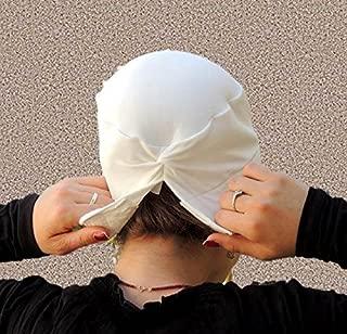 headpiece hijab handmade