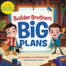 property brothers book